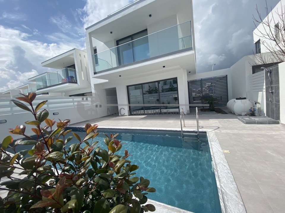 Photo #18 Detached House for sale in Cyprus, Dekelia