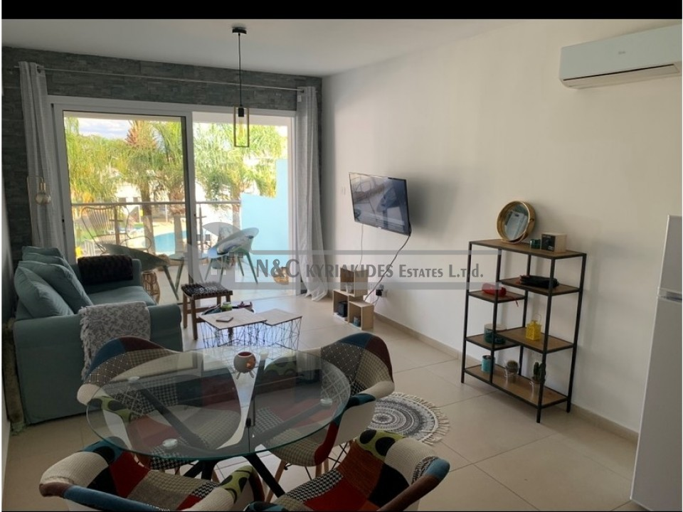 Photo #2 Apartment for sale in Cyprus, Pyla