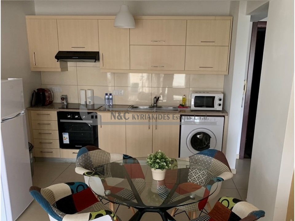 Photo #4 Apartment for sale in Cyprus, Pyla