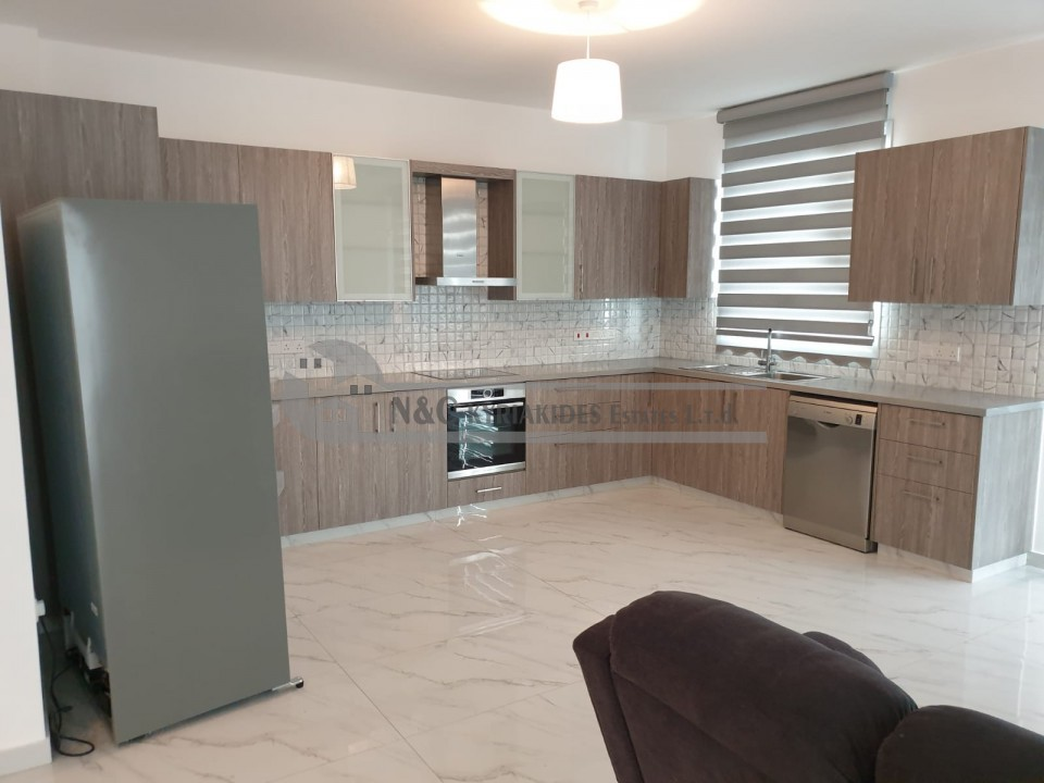 Photo #7 Villa for rent in Cyprus, Livadia