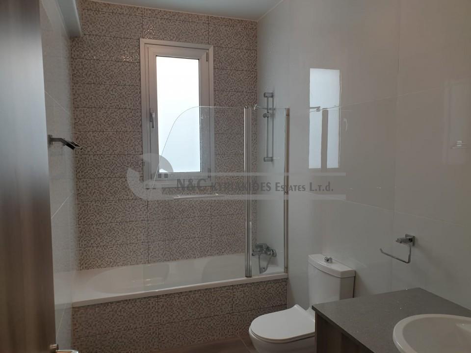 Photo #12 Villa for rent in Cyprus, Livadia