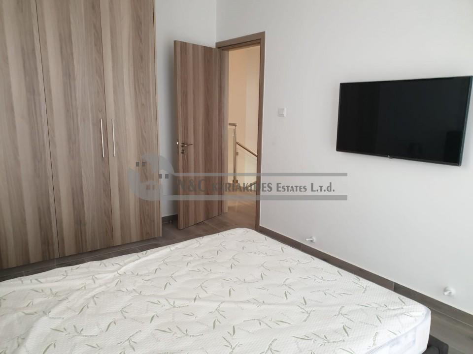Photo #16 Villa for rent in Cyprus, Livadia