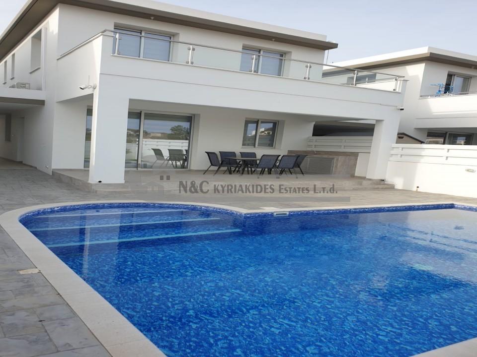 Photo #20 Villa for rent in Cyprus, Livadia