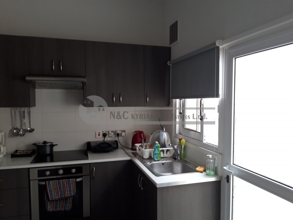 Photo #6 Apartment for rent in Cyprus, Larnaca - City center