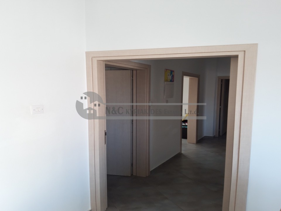 Photo #17 Apartment for rent in Cyprus, Larnaca - City center