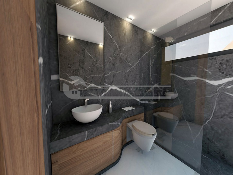 Photo #8 Apartment for sale in Cyprus, Larnaca - City center