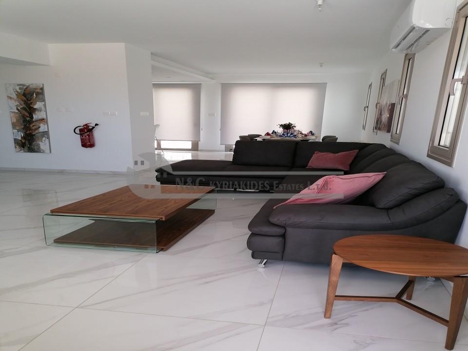Photo #2 Villa for rent in Cyprus, Dekelia