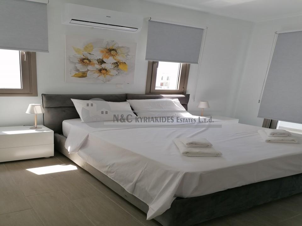 Photo #11 Villa for rent in Cyprus, Dekelia