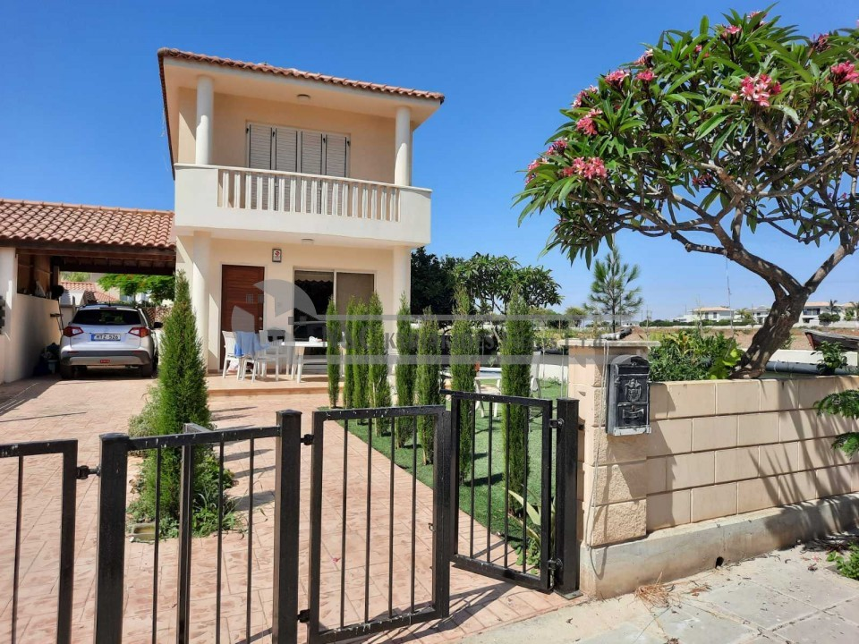 Photo #1 Detached House for sale in Cyprus, Pervolia