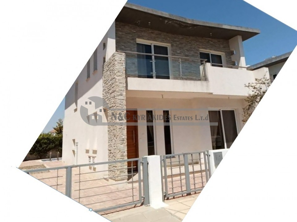 Photo #2 Detached House for rent in Cyprus, Pyla