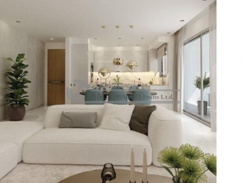 Photo #6 Apartment for sale in Cyprus, Larnaca - City center