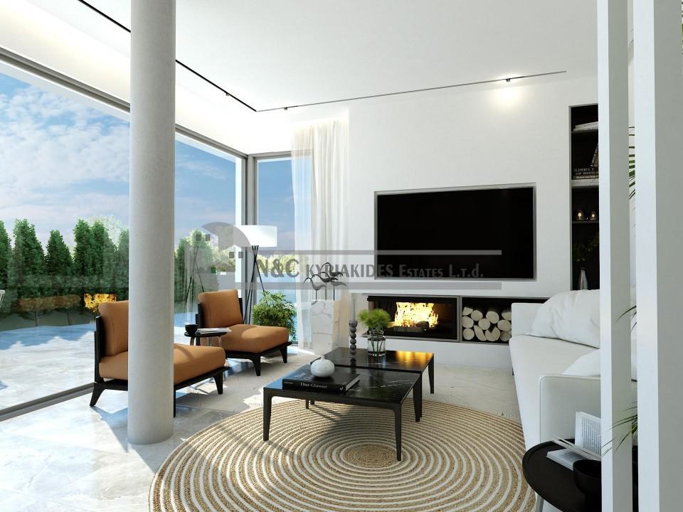 Photo #3 Villa for sale in Cyprus, Protaras