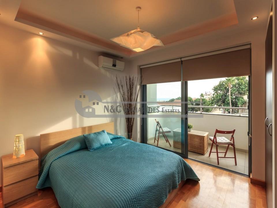 Photo #10 Duplex apartment for sale in Cyprus, Larnaca - City center