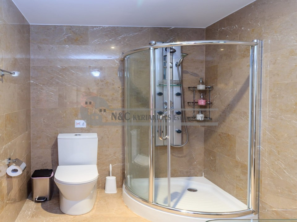 Photo #12 Duplex apartment for sale in Cyprus, Larnaca - City center