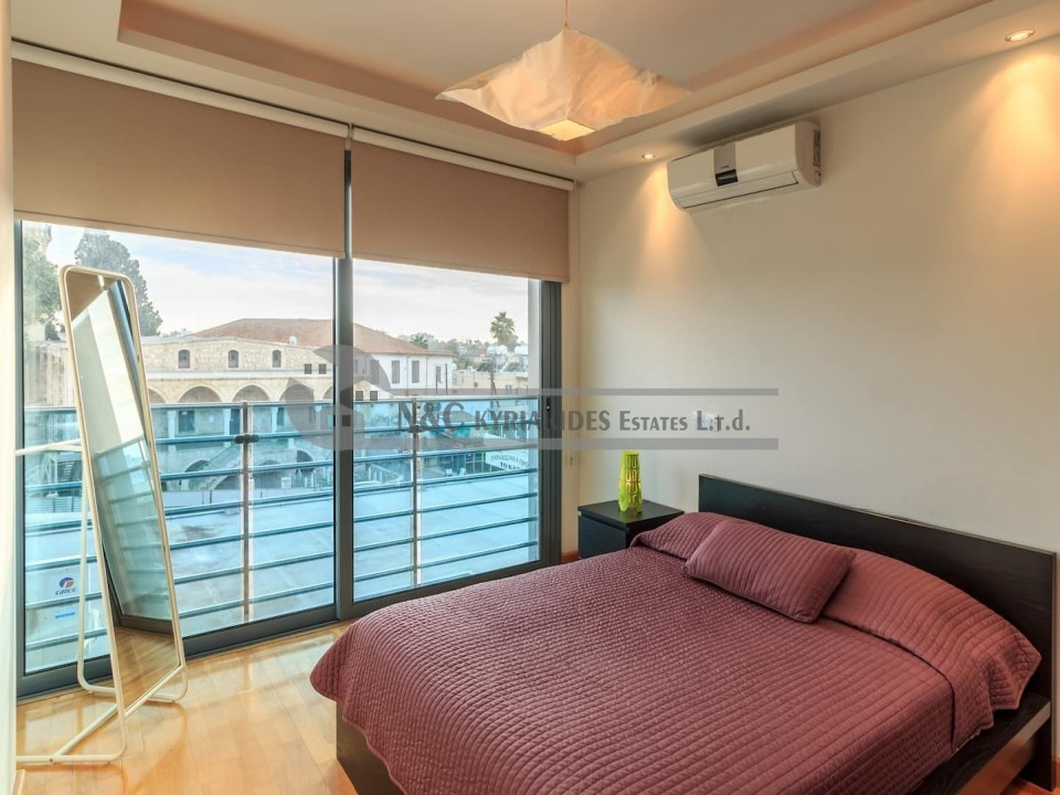 Photo #9 Duplex apartment for sale in Cyprus, Larnaca - City center
