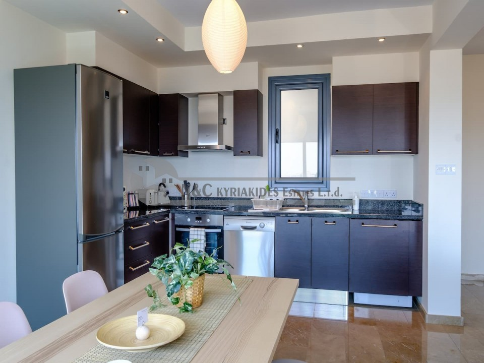 Photo #14 Duplex apartment for sale in Cyprus, Larnaca - City center