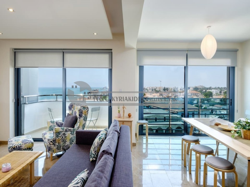 Photo #15 Duplex apartment for sale in Cyprus, Larnaca - City center