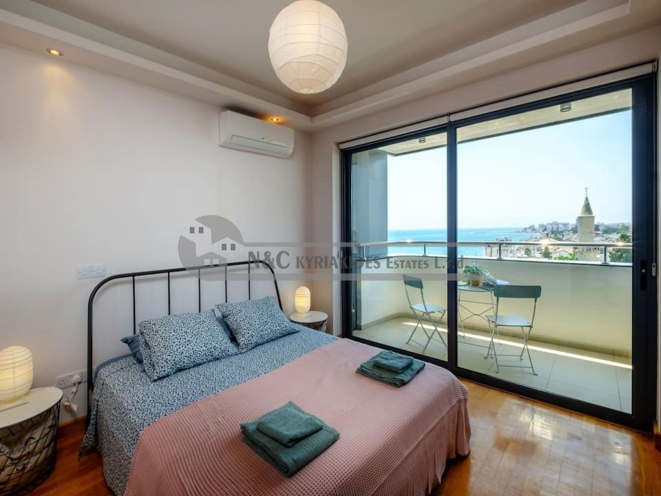 Photo #16 Duplex apartment for sale in Cyprus, Larnaca - City center