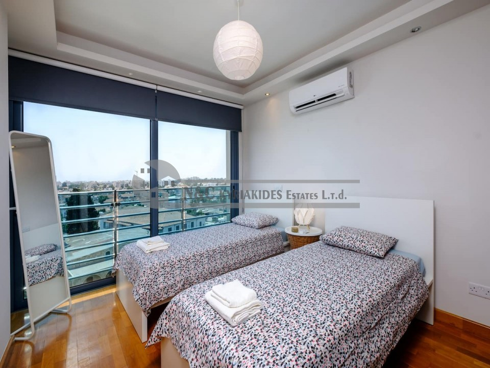 Photo #17 Duplex apartment for sale in Cyprus, Larnaca - City center