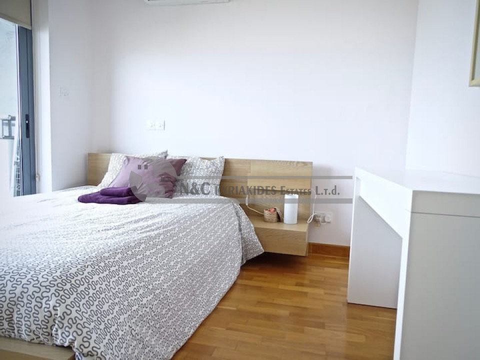 Photo #5 Apartment for sale in Cyprus, Larnaca - City center