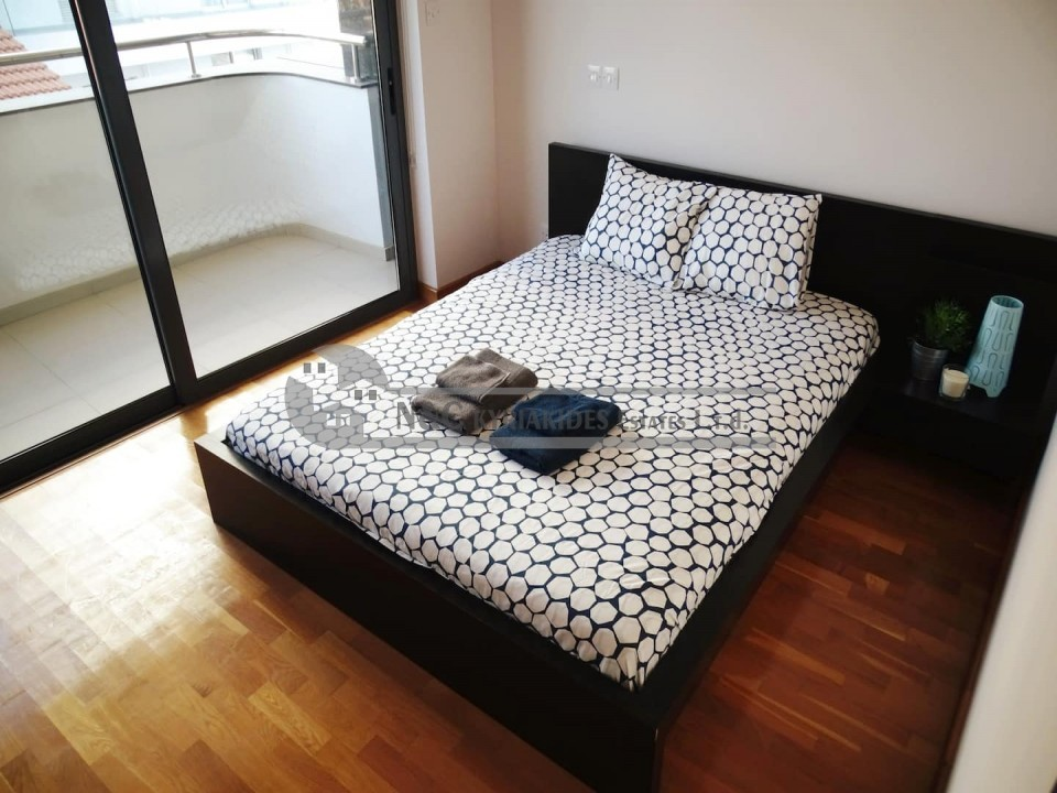 Photo #11 Apartment for sale in Cyprus, Larnaca - City center