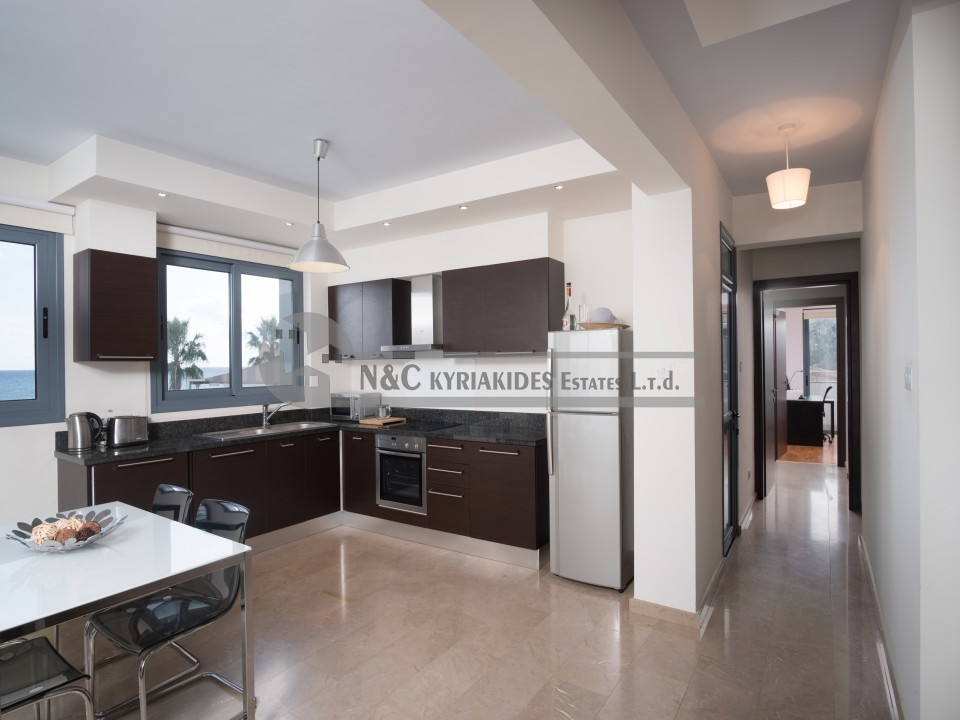 Photo #20 Apartment for sale in Cyprus, Larnaca - City center