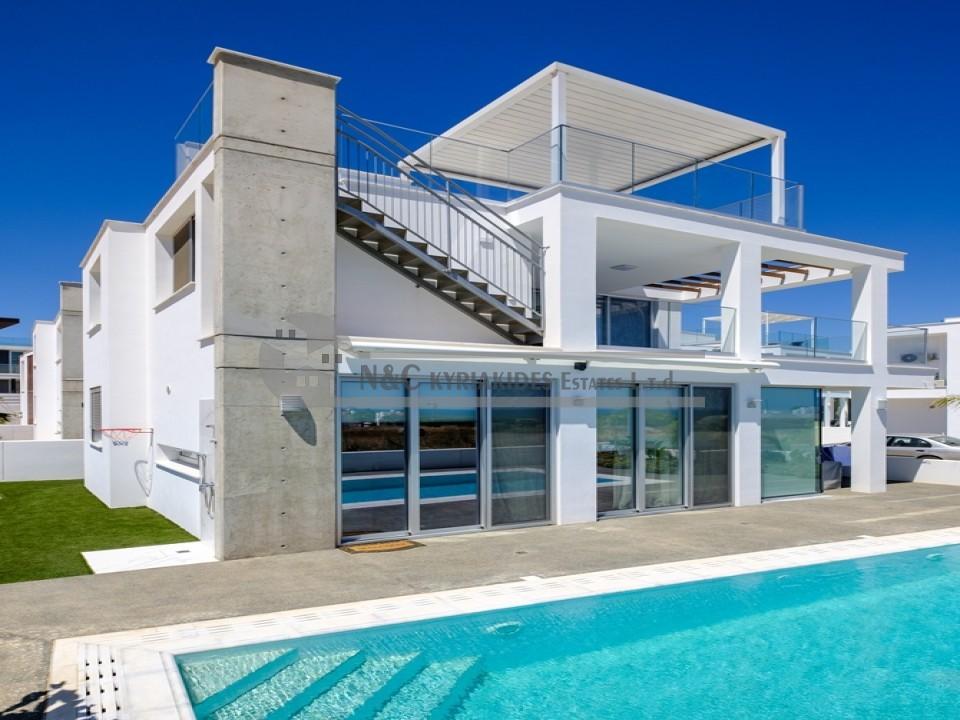 Photo #11 Villa for sale in Cyprus, Protaras