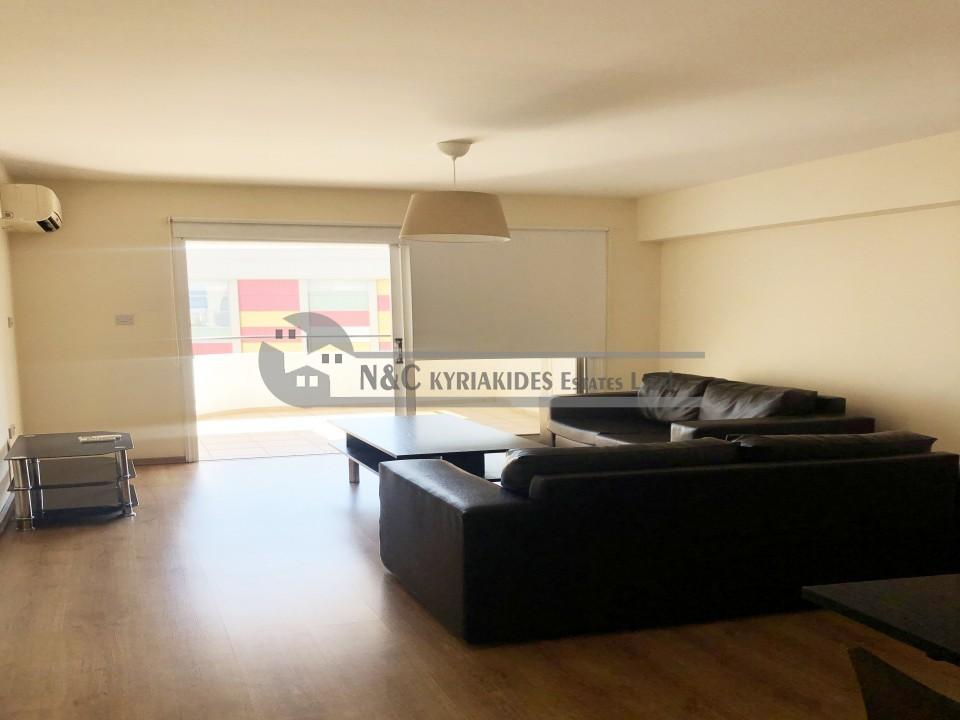 Photo #1 Apartment for rent in Cyprus, Agii Anargyri