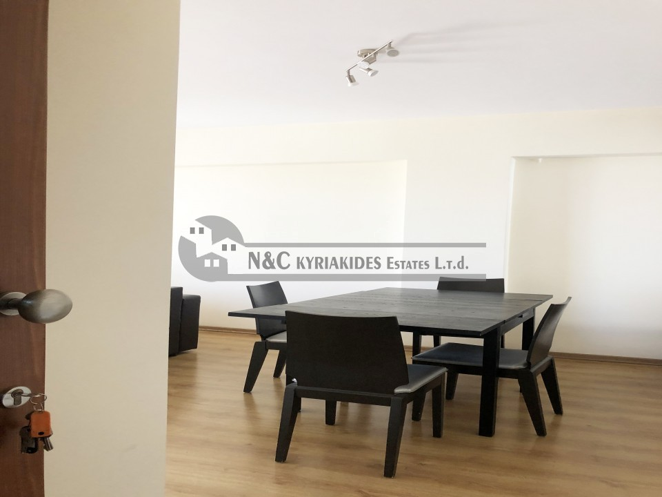 Photo #5 Apartment for rent in Cyprus, Agii Anargyri