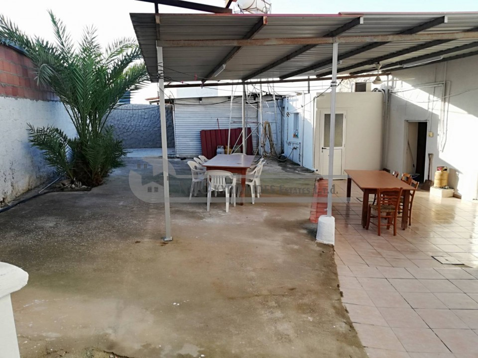 Photo #4 Detached House for rent in Cyprus, Aradhippou