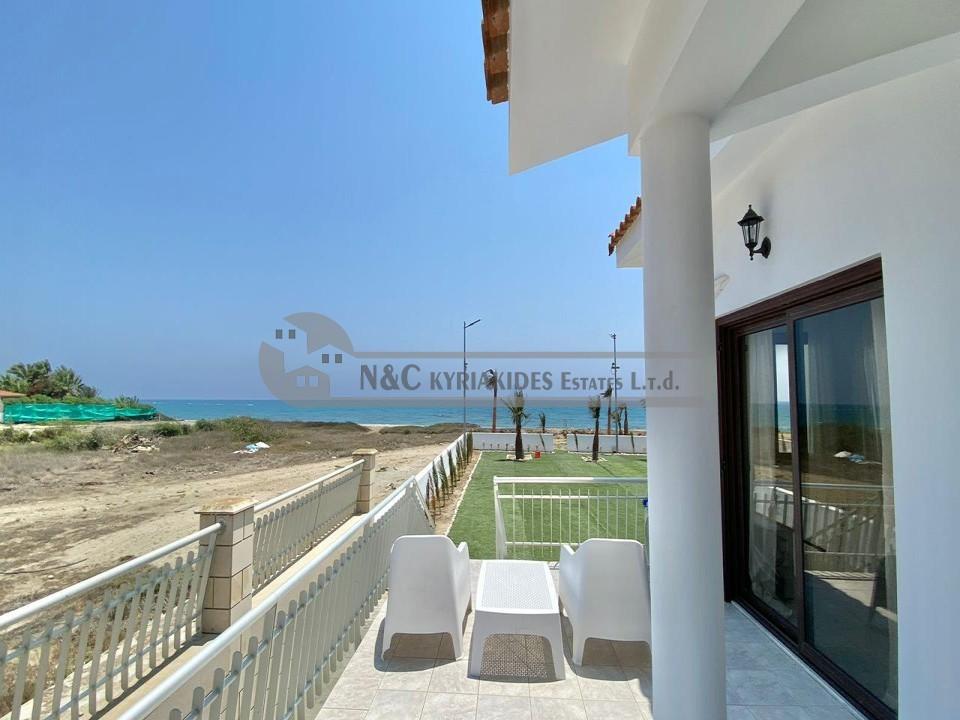 Photo #4 Villa for rent in Cyprus, Pervolia