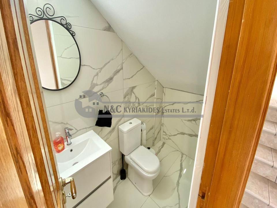 Photo #10 Villa for rent in Cyprus, Pervolia
