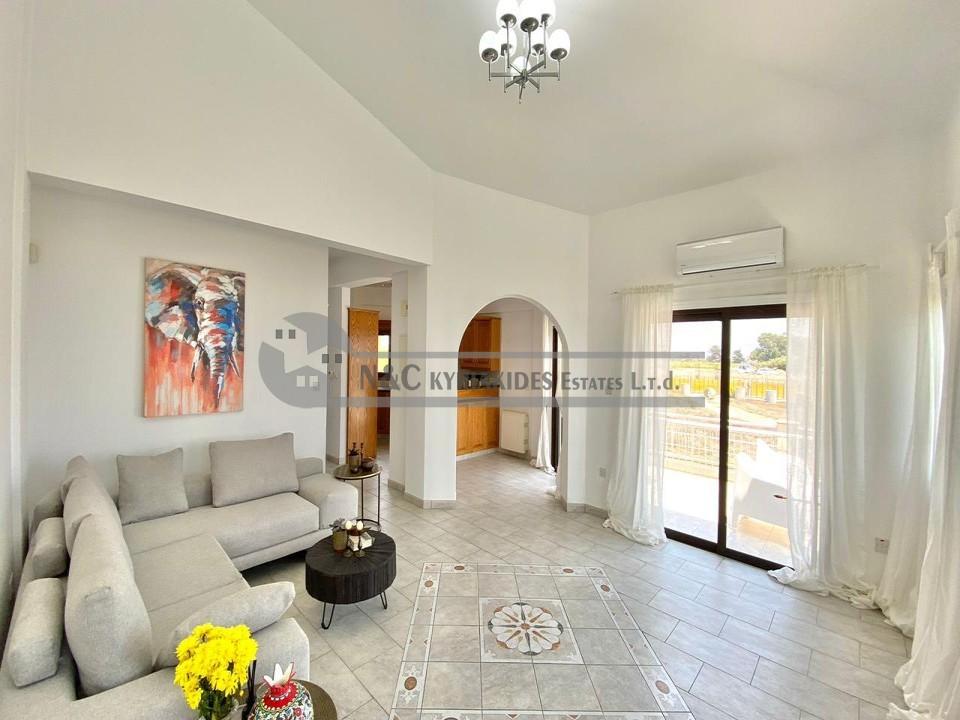 Photo #7 Villa for rent in Cyprus, Pervolia