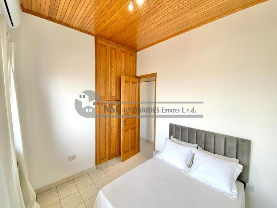 Photo #13 Villa for rent in Cyprus, Pervolia