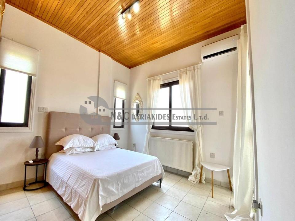 Photo #16 Villa for rent in Cyprus, Pervolia