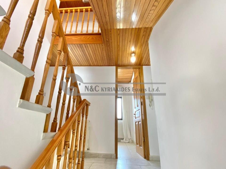 Photo #17 Villa for rent in Cyprus, Pervolia