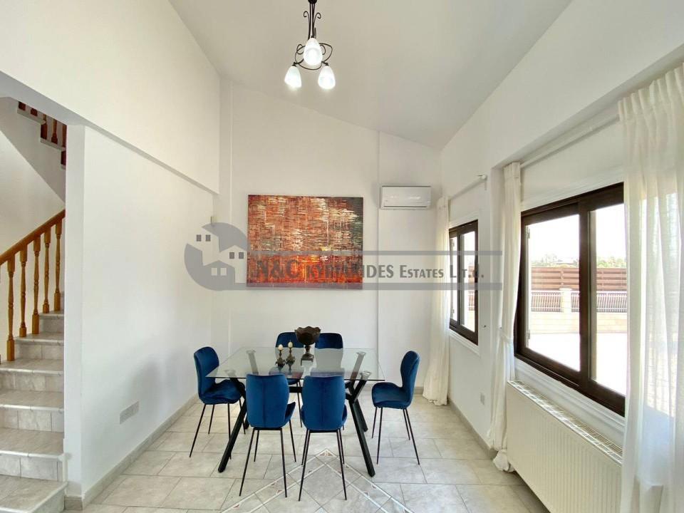Photo #5 Villa for rent in Cyprus, Pervolia