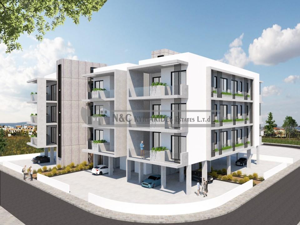 Photo #2 Apartment for sale in Cyprus, Vergina Quarters