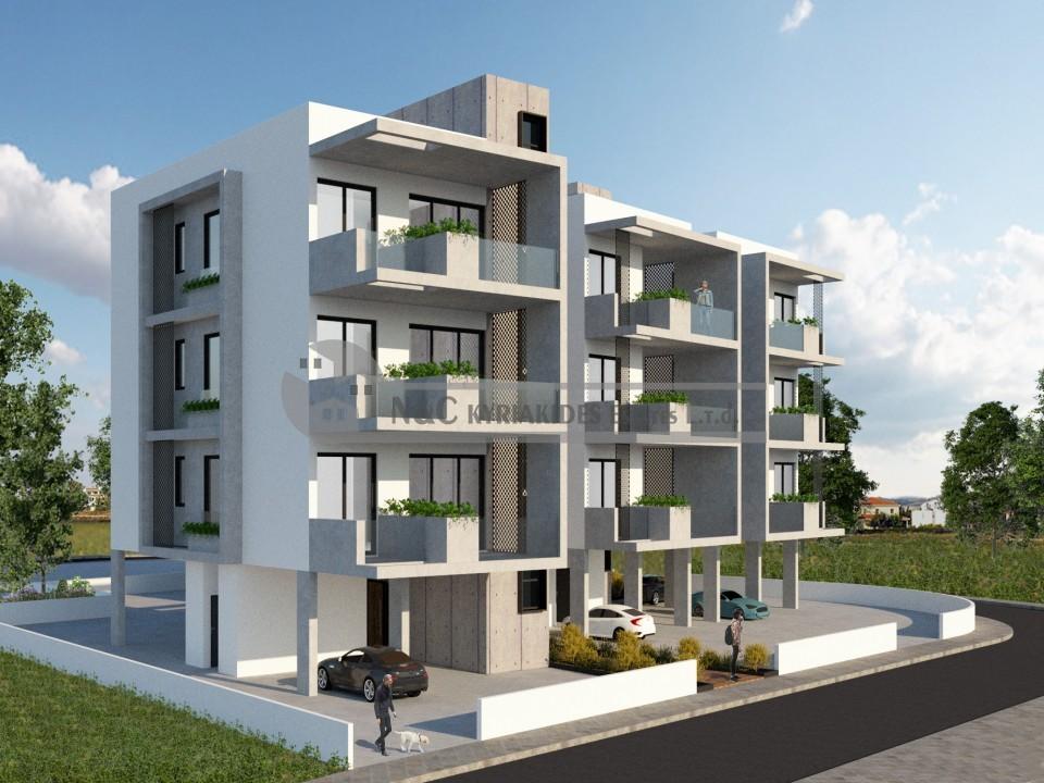 Photo #4 Apartment for sale in Cyprus, Vergina Quarters