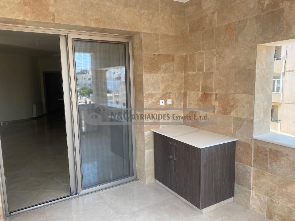 Photo #2 Apartment for rent in Cyprus, Chrysopolitissa Quarters