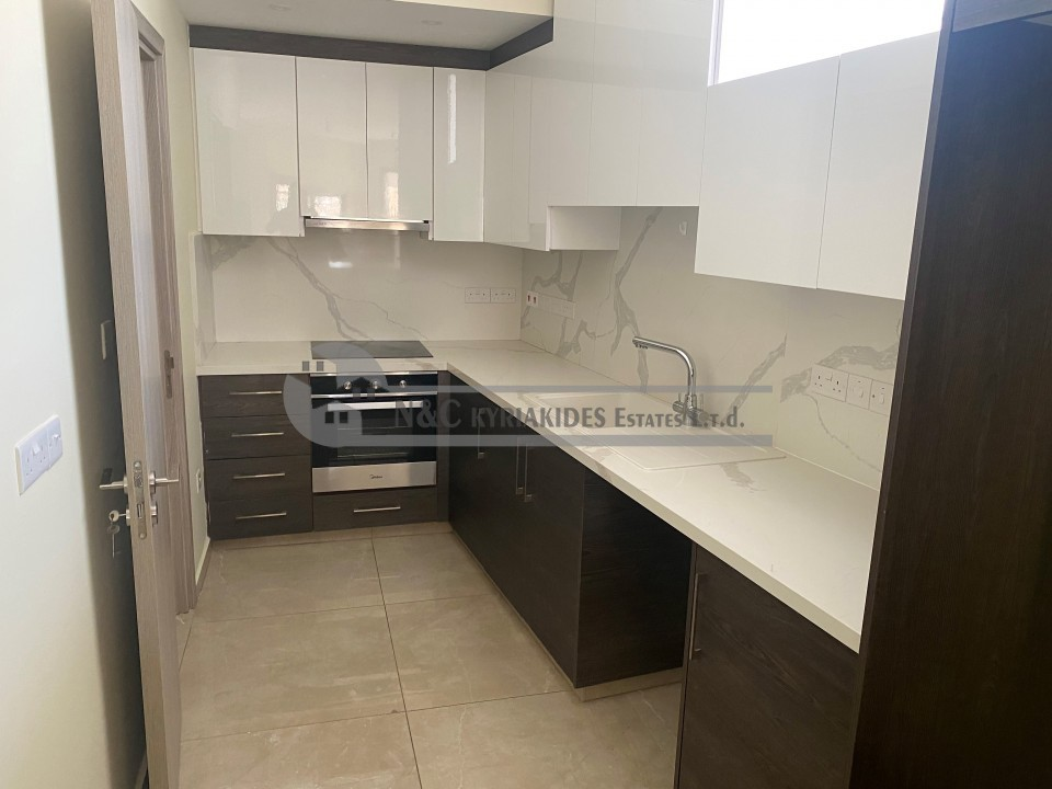 Photo #1 Apartment for rent in Cyprus, Chrysopolitissa Quarters