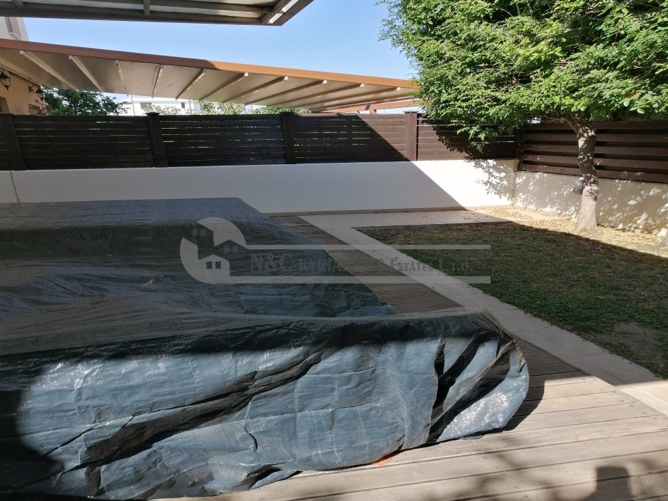 Photo #8 Detached House for sale in Cyprus, Livadia