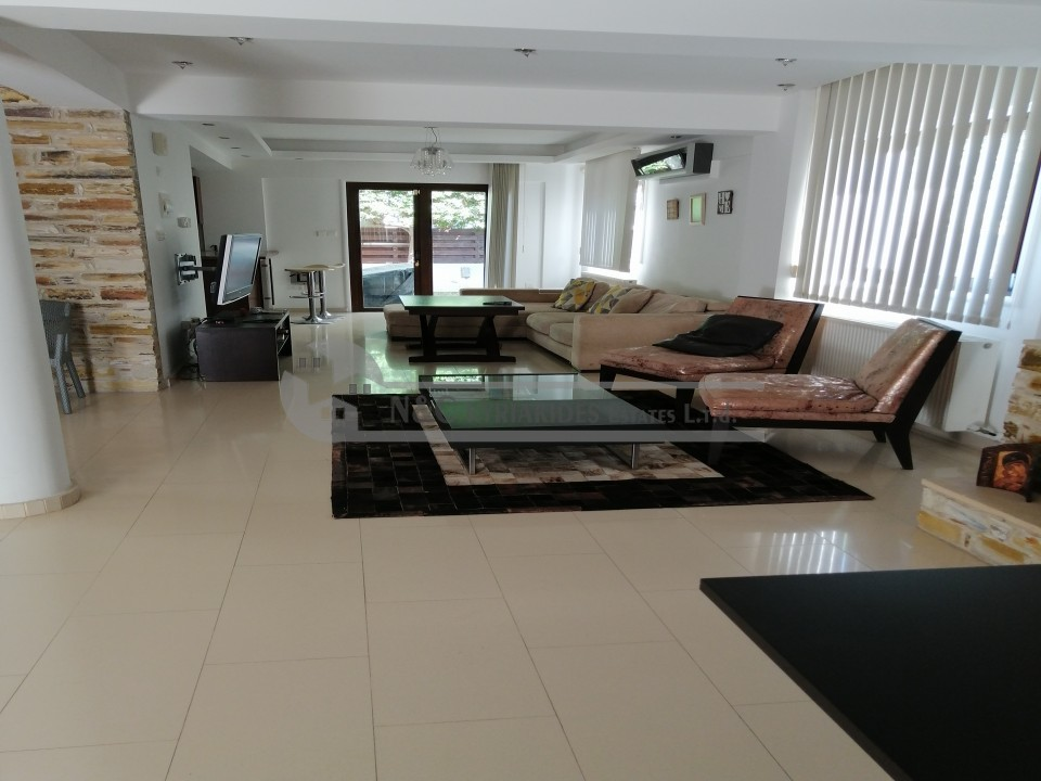 Photo #4 Detached House for sale in Cyprus, Livadia
