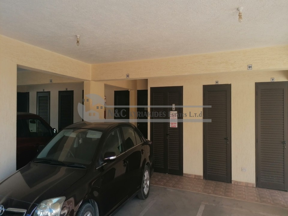 Photo #18 Apartment for sale in Cyprus, Livadia