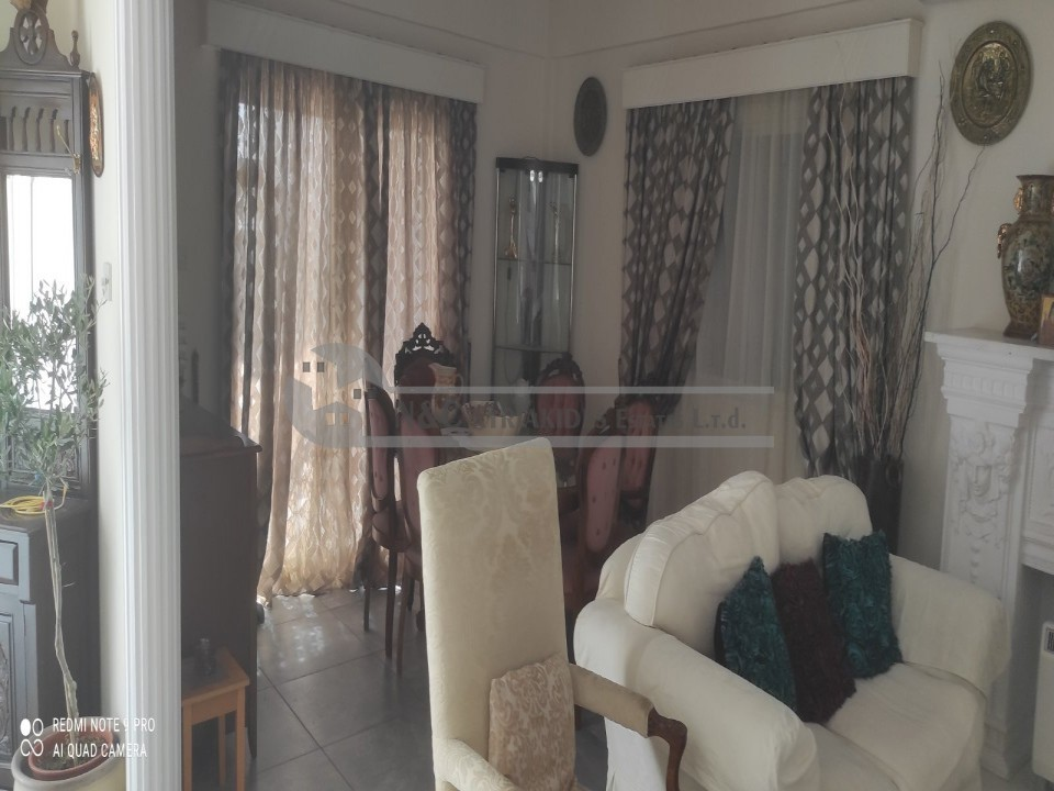Photo #3 Semi Detached House for rent in Cyprus, Oroklini