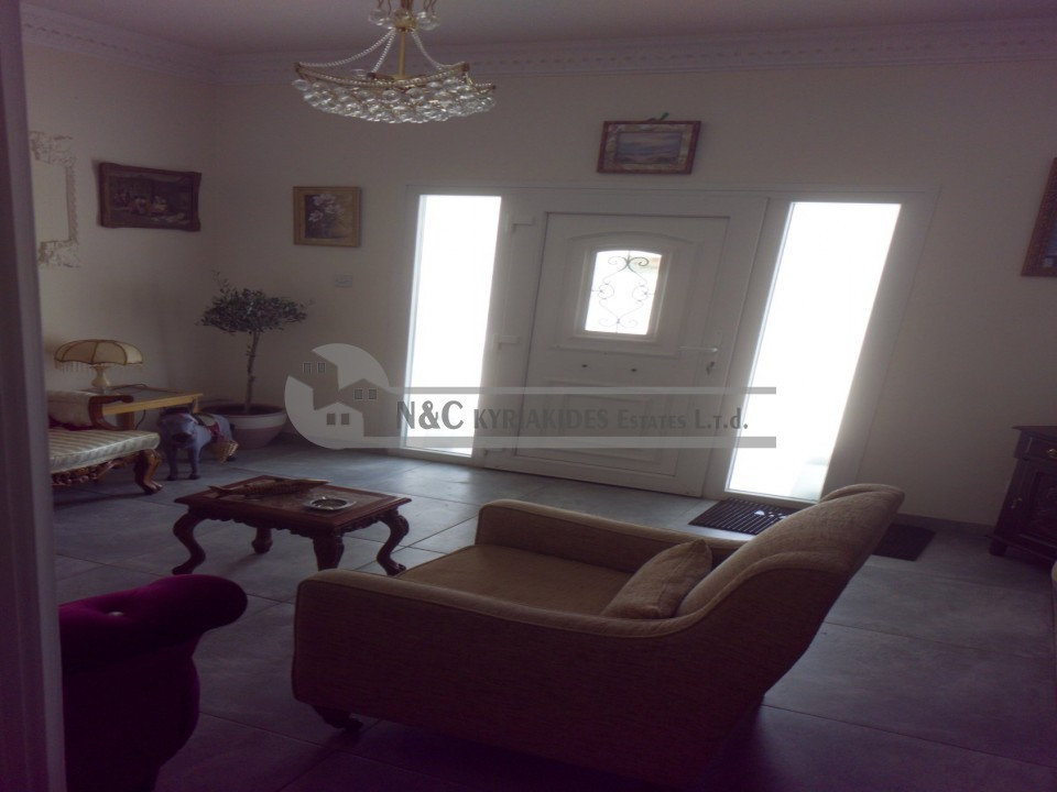 Photo #4 Semi Detached House for rent in Cyprus, Oroklini