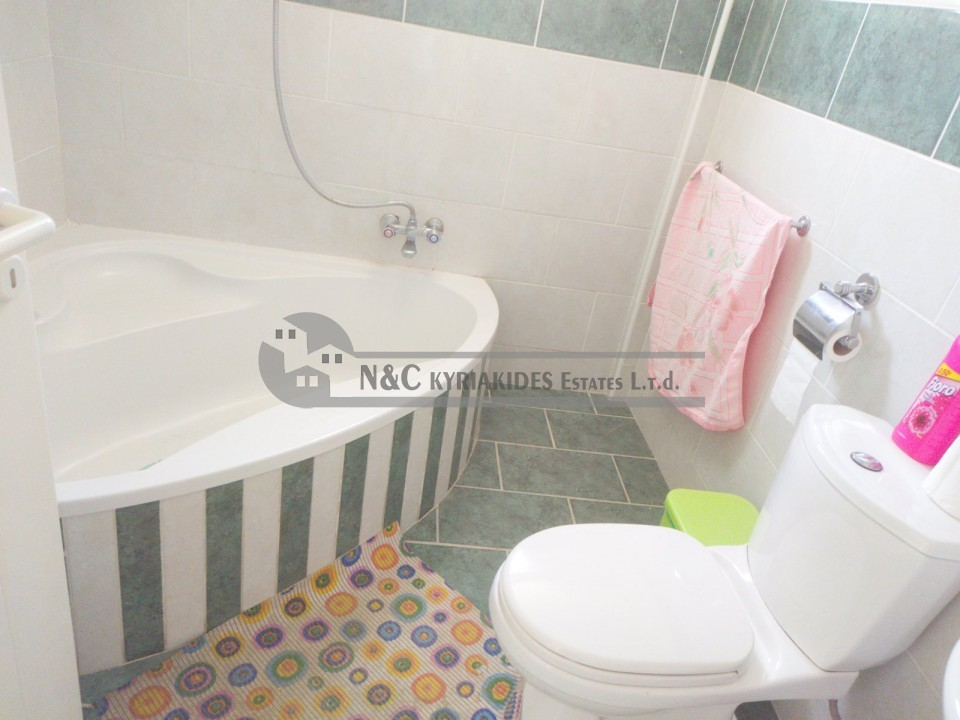 Photo #5 Semi Detached House for rent in Cyprus, Oroklini