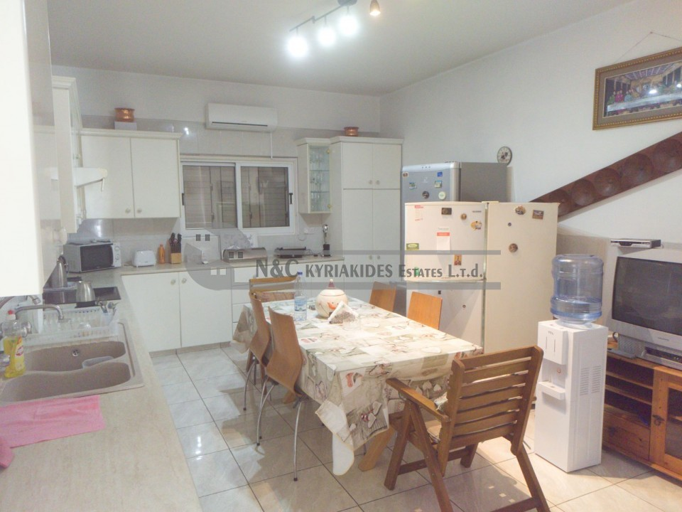 Photo #6 Semi Detached House for rent in Cyprus, Oroklini