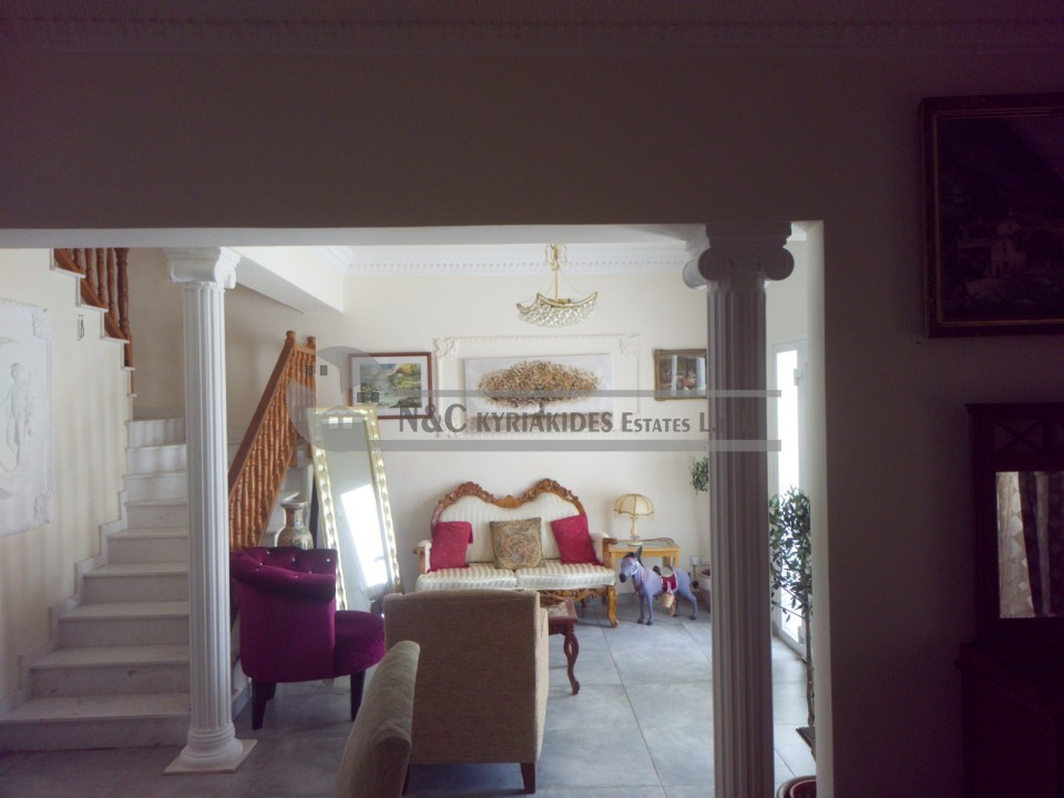 Photo #11 Semi Detached House for rent in Cyprus, Oroklini