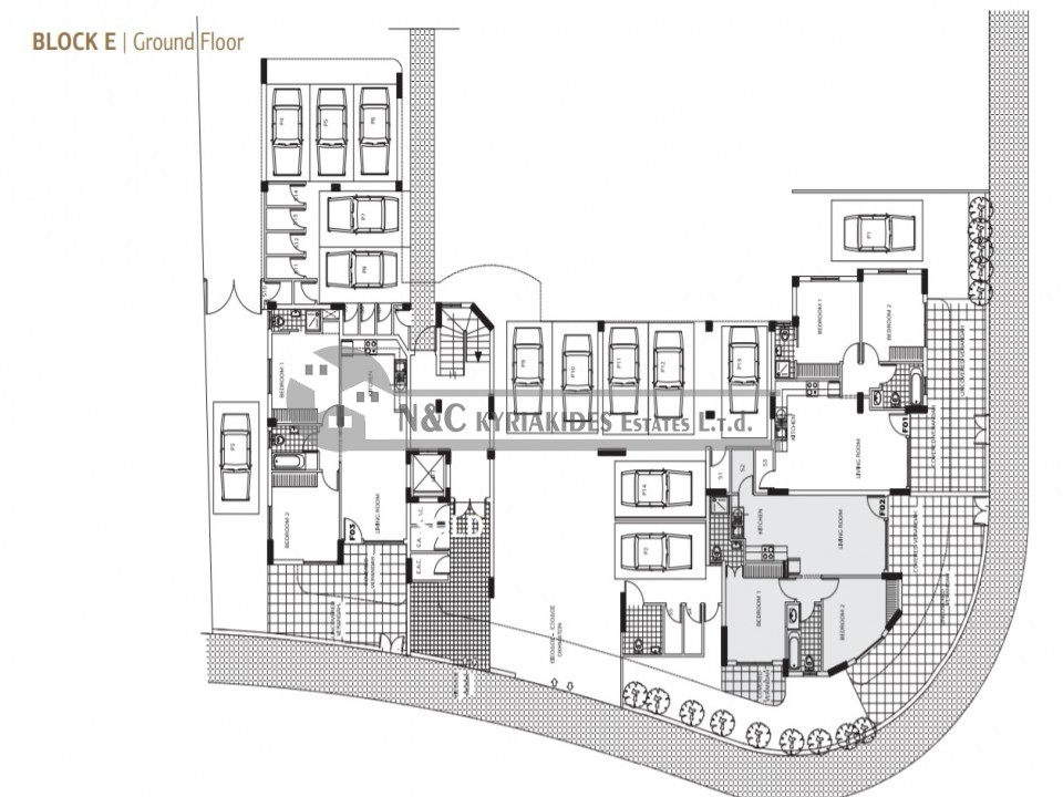 Photo #4 Apartment for sale in Cyprus, Kiti